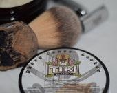 Tallow Shaving Soap, Davey Jone's Locker