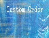 Custom Traveler's Notebook Inserts
