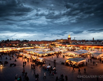 Travel Photography, Marrakech, Morocco, Home Decor, Wall Art, Fine Art Print, Photography, Gift for him, Christmas gift idea, Art Print