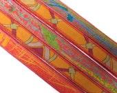 Silk Ribbon, W556