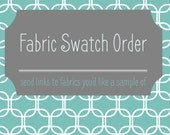 Fabric Swatch~Choose your Fabrics~Fabric Swatches for Samples~Weddings~Formals~Every Day~Anniversary~Gifts