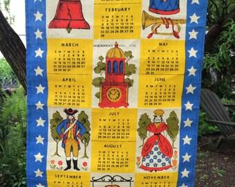 1776 Bicentennial 1976 Towel