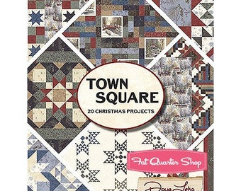 In stock-Town Square Book #AQD406