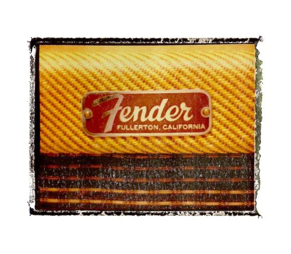 fender guitar amp print, music guy gift, musicians gift, gift for guy, gift for boyfriend, hipster, dude, rock n roll wall art