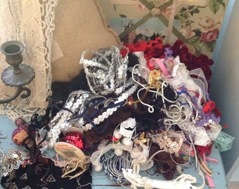 Nice lot of Sequins and trimmings
