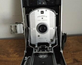 Vintage Polaroid Land Camera Model 95* in Box