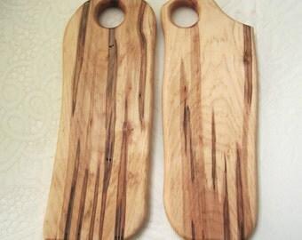 Medium Ambrosia Maple Cutting Board