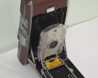 Vintage Polaroid Land Camera Model 95
