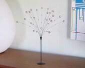 Laurids Lonborg Kinetic Spray Sculpture
