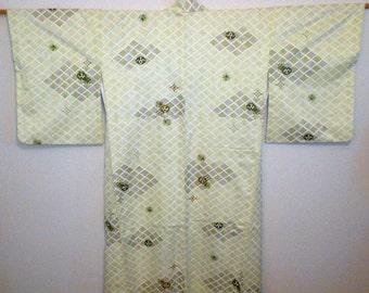 Vintage kimono - Irikobishi