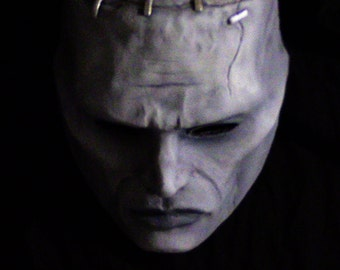 Frank - Original Resin Cast Mask