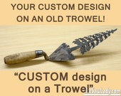 Metal Art CUSTOM DESIGN H...