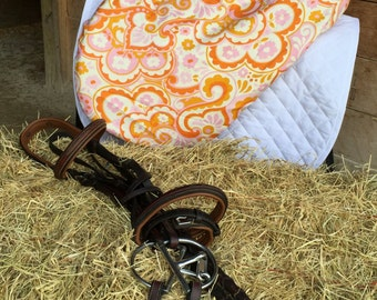Saddle Cover & Helmet Set - SC-PWHB048