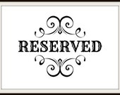 Reserved for  jschmidtgoes
