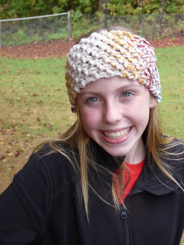 Teen Knit 79