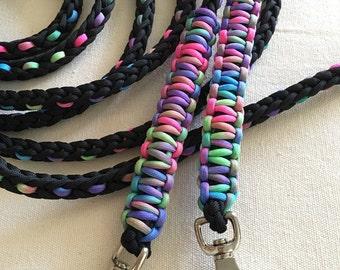 Add-On Cobra Braid For Reins