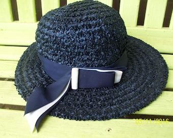 Valerie Modes Vintage Hat