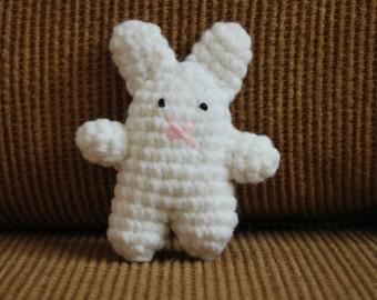 Crochet Mini bunny