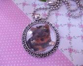 lovely necklace, yorkshire