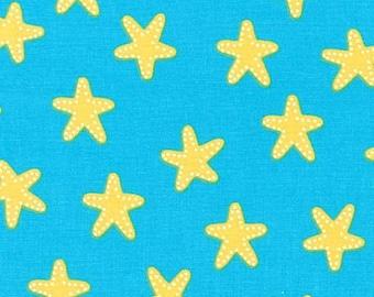 Boppy Cover, Nursing Pillow - Starfish in Regatta