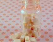1:12 scale.....Jar of Nougat...dolls house miniature food by Small Portions