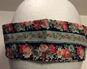 Tea Roses Headband