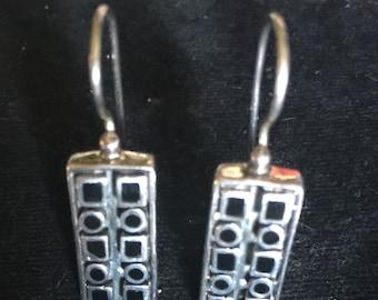 Sterling Earings