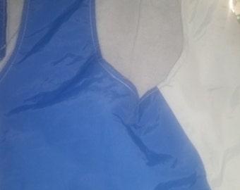 Pet Coat   Blue xlg
