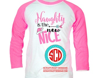 Naughty is the new nice Youth and Adult