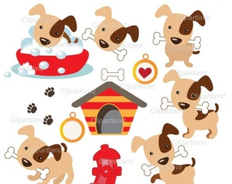 ON SALE INSTANT Download. Dogs 11. Personal and commercial use.