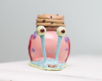 Gary the Snail Spongebob Stash Jar