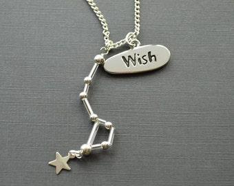 Biolojewerly - Wish Upon A Star -Constellation - Big Dipper - Ursa Major