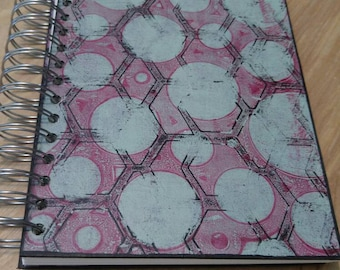 Jelli Print Art Journal