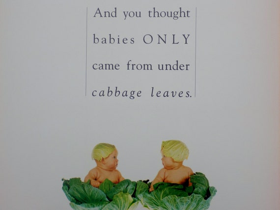 Baby Book Anne Geddes Down In The Garden 1996 By