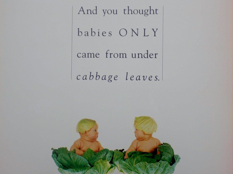 Baby Book Anne Geddes Down In The Garden 1996 By
