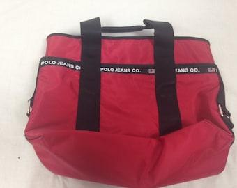 polo sport purse