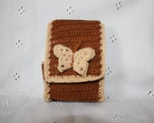 Crochet Cigarette Case
