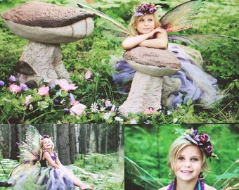Large Fairy wings Any Colors