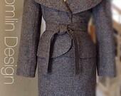 Cashmere City Suit