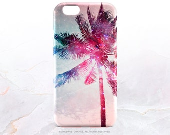 iPhone 7 Case Sunset Palm Tree iPhone 7 Plus iPhone 6s Case iPhone SE Case iPhone 6 Case iPhone 5S Case Galaxy S7 Case Galaxy S6 Case T15