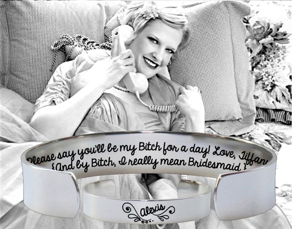 Bridesmaid Gift | Maid of Honor | Maid of Honor Gift | Bridesmaid | Bridesmaid Gifts | Will you be my bridesmaid | Please say | Korena Loves
