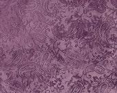 "Minky Moderate/Heavy Custom print "" Embossed Paisley"" Cloth Menstrual Pad ~ You Pick the Length ~ Eco Living ~ Alternative Health"