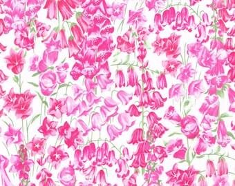 Birkbeck A - Liberty London Tana lawn fabric