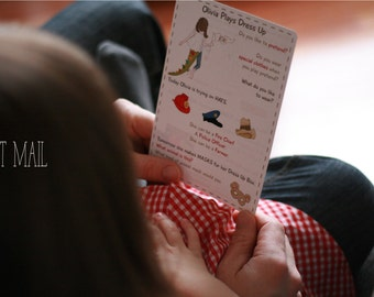 Monthly Subscription For Kids (International) - 6 Months