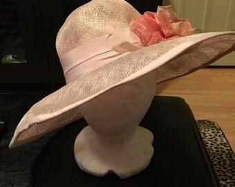 The Rose Titanic Hat