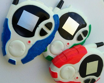 D3 digivice digimon prop for cosplay