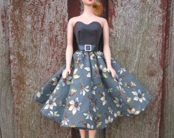 Forget Me Not - Barbie Fashion