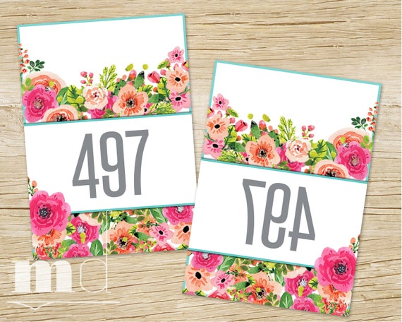 Delicate image inside free printable live sale numbers