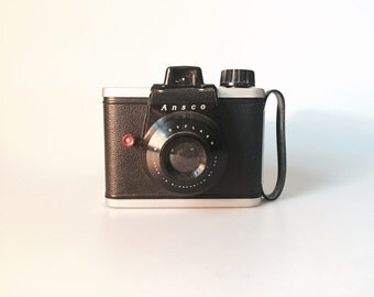 1950 Ready Flash Camera made by Spiggycat