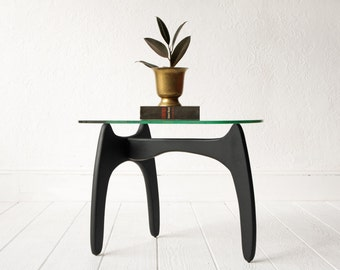 Pearsall / Noguchi Style Side Table